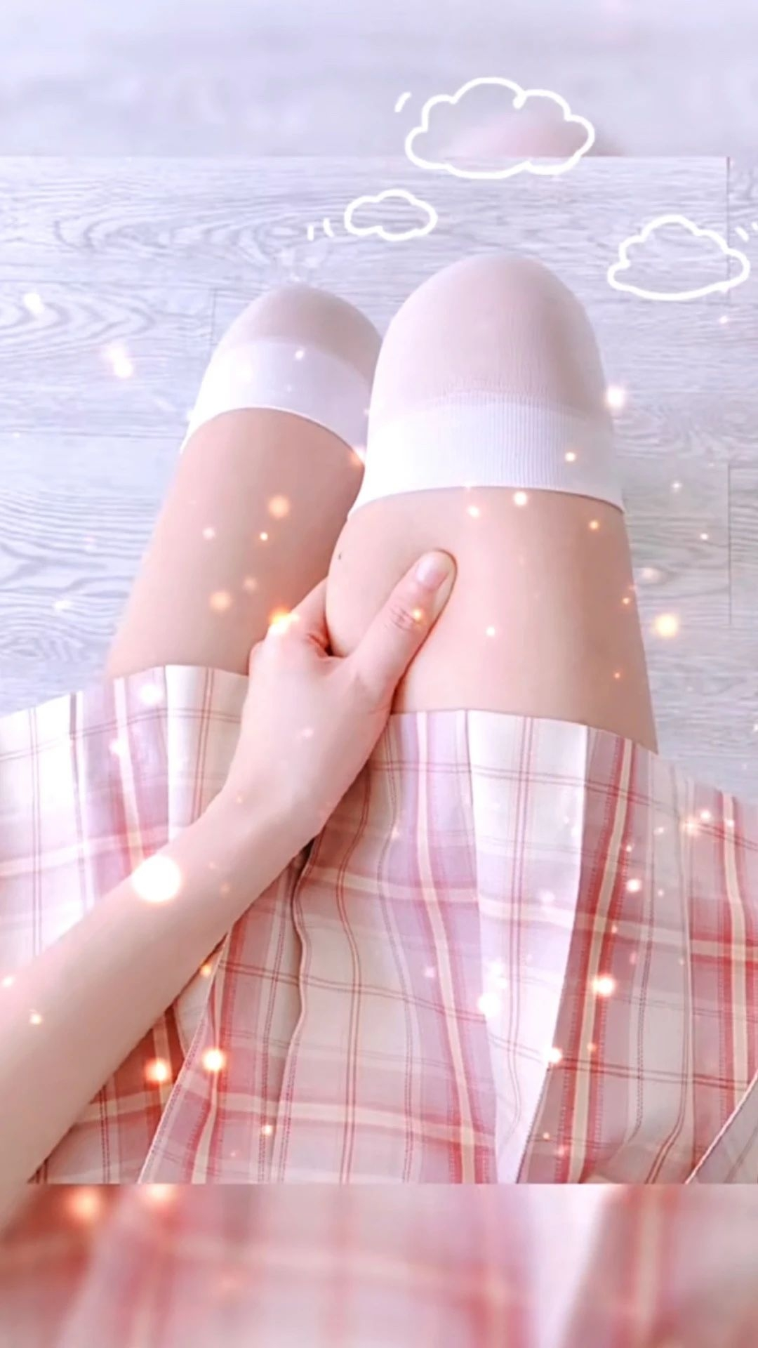 4K可爱女生性感女神手机壁纸图库(四)